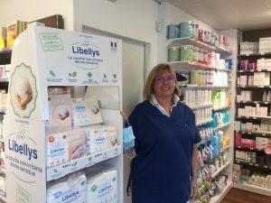 Sandrine Bean Préparatrice en Pharmacie